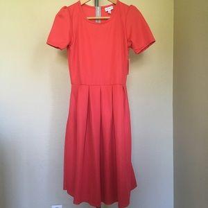 New LulaRoe Amelia Dress